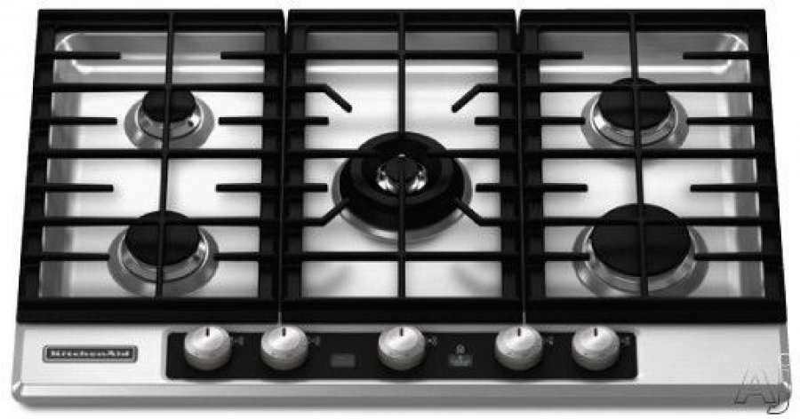 Lowes Kitchen Aid Cooktop