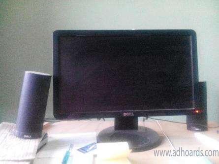 4 Yr Old Dell Desktop,4GB RAM,360GB HDD -Lucknow Adhoards