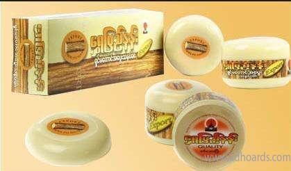Natural Thanaka Powder Grade EINS And Kusumba Oil Hair