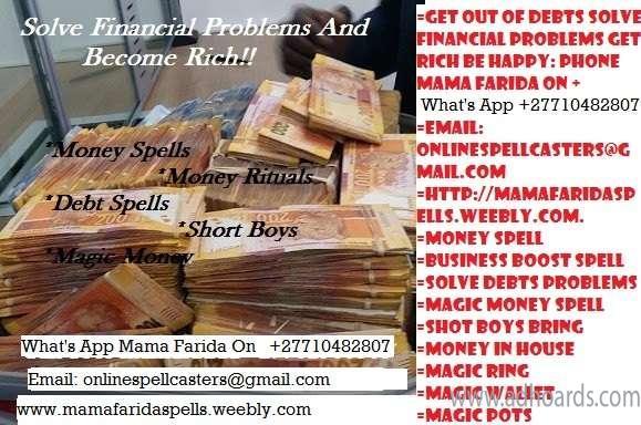 Magic Sandawana Oil For Lost Love Boost Business Call Mama Farida