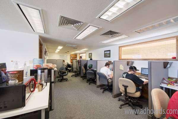 Call Center Office Space For Rent -Phoenix Adhoards