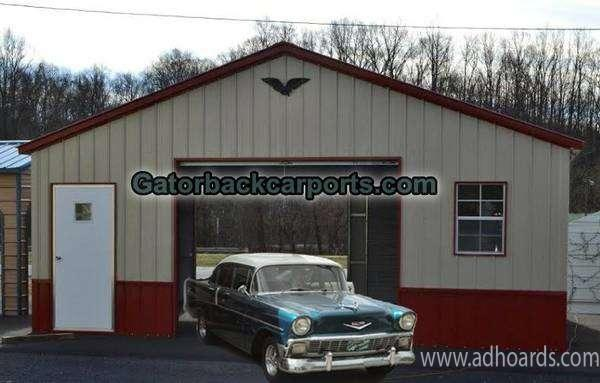 Carports Garages RV Covers Best Pricing Fast Delivery ...