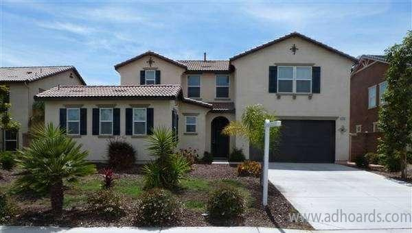 Beautiful Rent To Own Home In Murrieta Available July 9  Bad