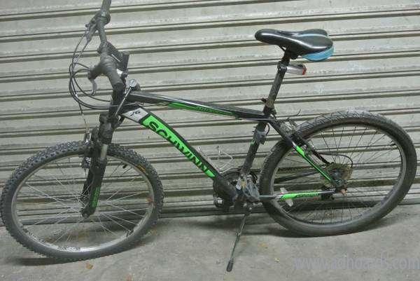 Schwinn Model: Side Winder Mountain Bike 26 Bicycle - South