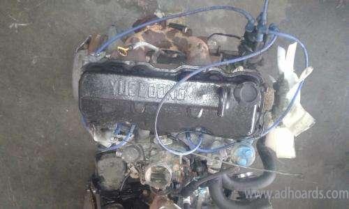Nissan Z20 2 0 Carburator Engine For Sale - Johannesburg