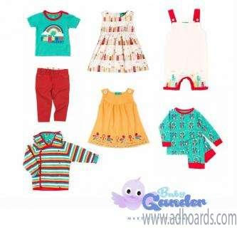 Piccalilly Organic Baby Clothes Distributors In Qatar -Dubai Adhoards