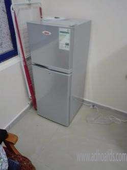 akai fridge manual