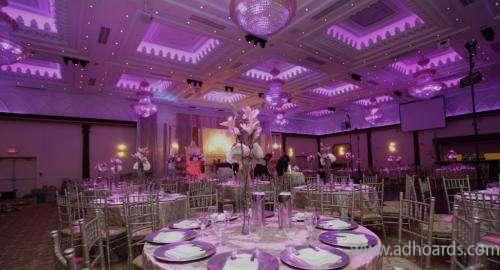 Wedding Decoration And Event Planning Services Toronto Calgary Adhoards