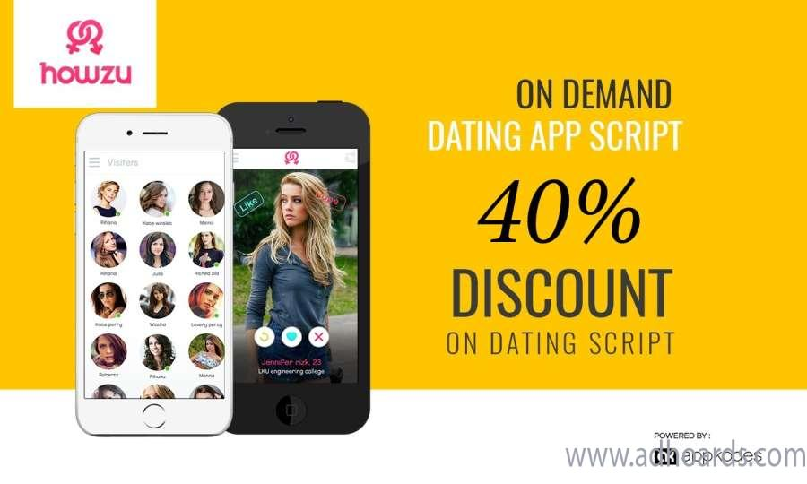 Dating site business opportunities